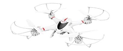 DBPOWER MJX FPV Drone