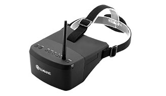 Best FPV Goggles - Expert Reviews & Buying Guide