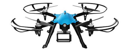 Best Drones with Long Battery Life - Expert Reviews & Buying Guide