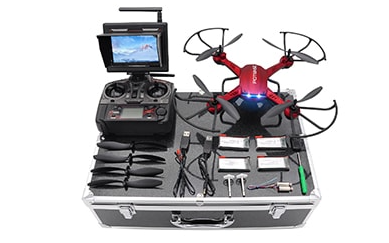 Best Drone Camera Quadcopters - Expert Reviews & Buying Guide