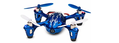ekstra Hubsan Drone