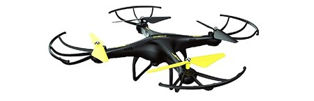Best UDI Quadcopter Drones - Expert Reviews & Buying Guide